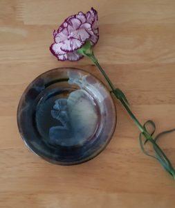 Annie Kaill's Flambeaux Sauce Bowl