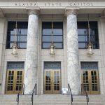Alaska State Capitol Tour