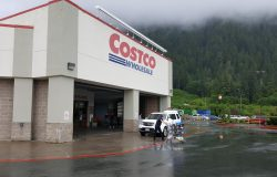 costco entrance
