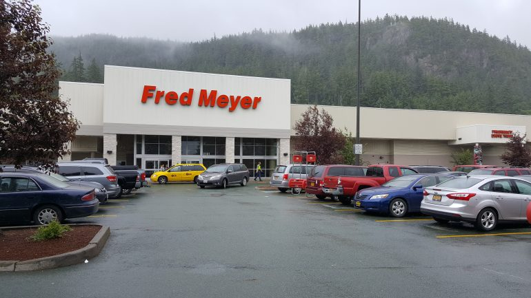 Fred Meyer - JuneauReview