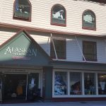 Alaskan Brewing Co Depot