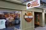 Taku Harley Davidson