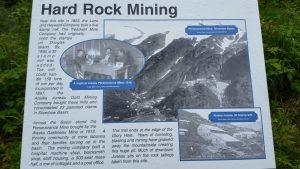Glory Hole Mining