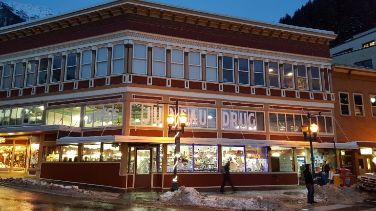 Juneau Drug Co